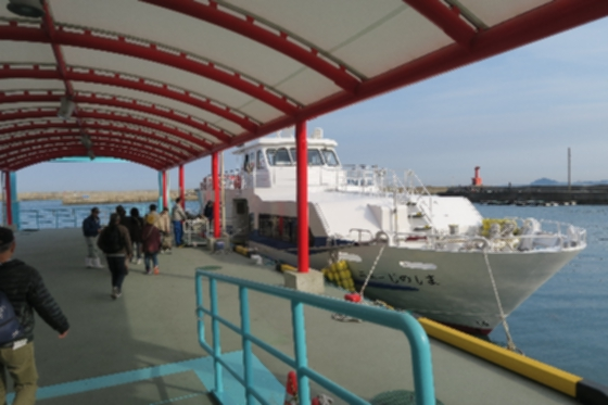 地島連絡船6