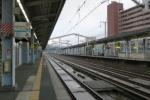 新幹線旅1