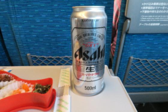 新幹線旅14