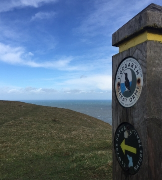 Great Orme Nature Trail
