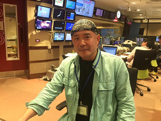 NHK radioblog