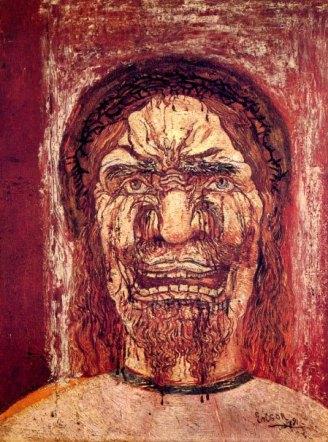 ensor - man of sorrow
