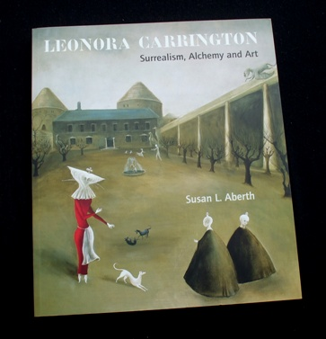 leonora carrington - aberth 1