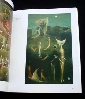 leonora carrington aberth 3
