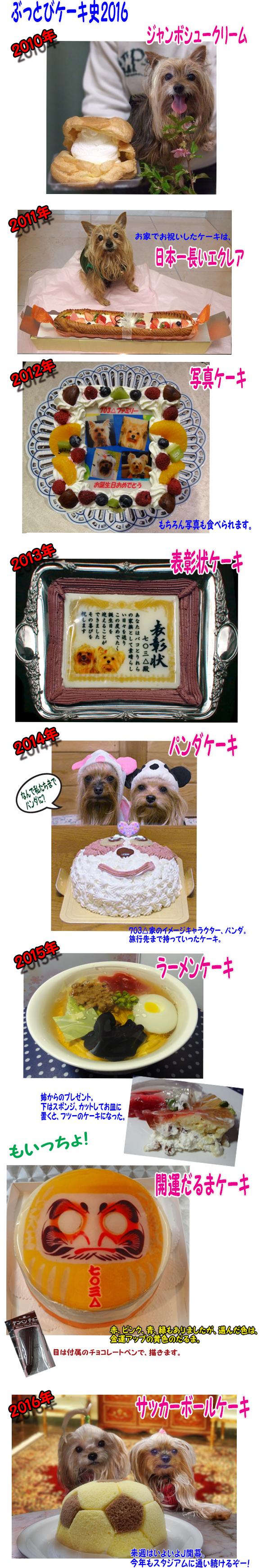 ケーキで見る誕生日誌2016 のコピー
