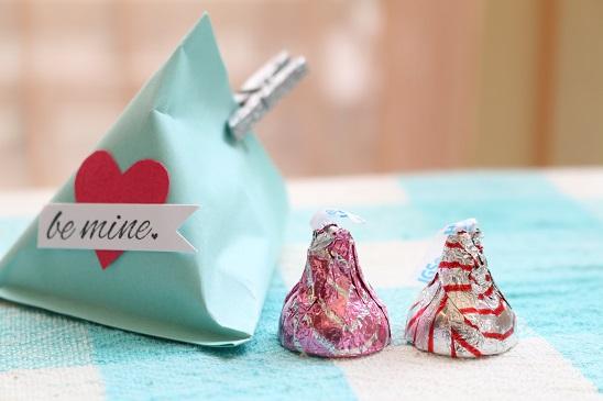バレンタイン 1