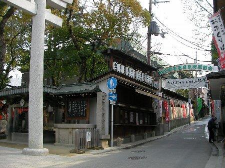 201603310744石切神社⑫