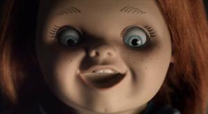 CURSE OF CHUCKY dollface