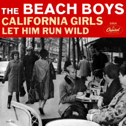 Beach Boys - California Girls1