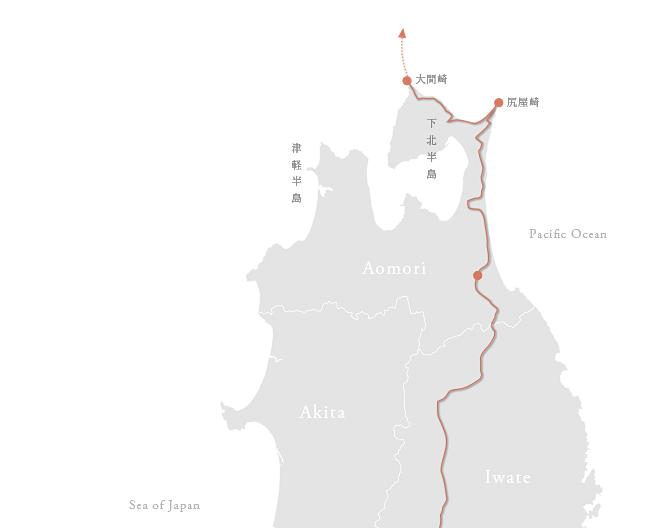 夏東北ツーリングマップ1008touringmap01.jpg