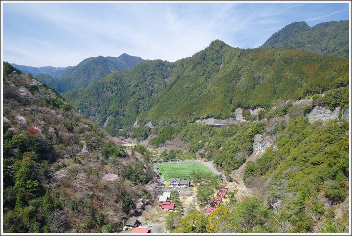 2016年3月29日 下北山スポーツ公園 (4)