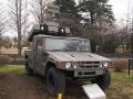 陸上自衛隊広報センター中距離多目的誘導弾
