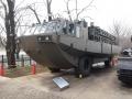 陸上自衛隊広報センター94式水際地雷敷設装置