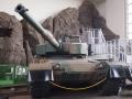 陸上自衛隊広報センター90式戦車(試作車両)