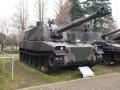 陸上自衛隊広報センター75式自走155ミリ榴弾砲