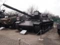 陸上自衛隊広報センター74式戦車