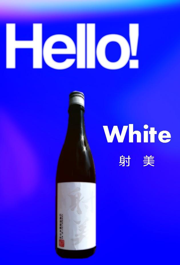 無題white