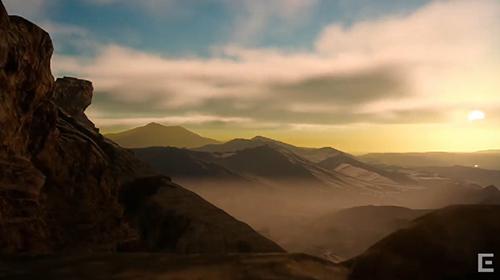 FF15風景