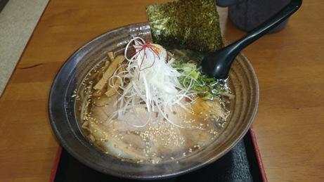 麺屋じぇんとるめん (1)