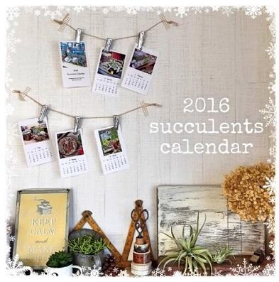 カレンダー&シール