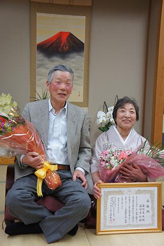160328忠次郎蔵藤間夫妻送別会03