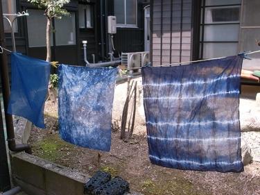 160404藍染め