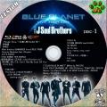 三代目 J Soul Brothers LIVE TOUR 2015BD1
