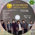 V6 LIVE TOUR 2015 -SINCE