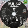 THE JSB LEGACYCD