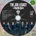 THE JSB LEGACYBD2