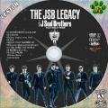 THE JSB LEGACYDVD2