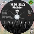 THE JSB LEGACYBD1