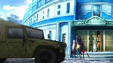 戦闘車WS000001