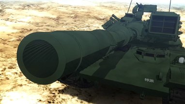 戦闘車WS000002