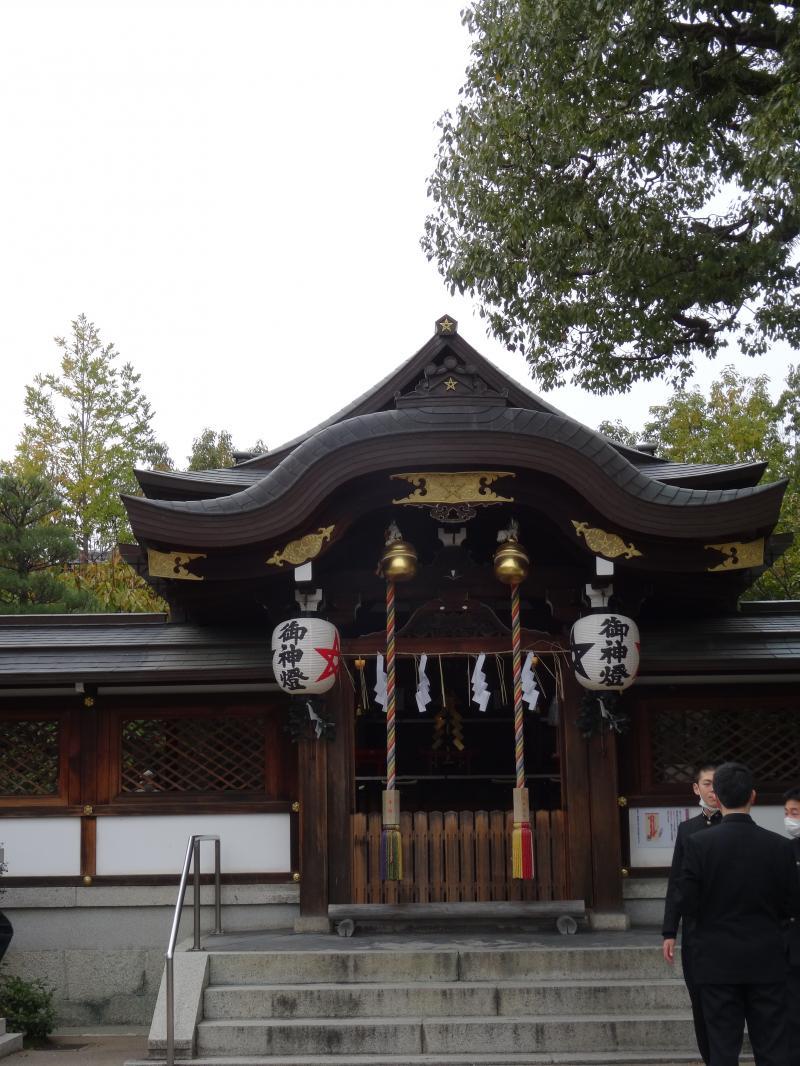 晴明神社8