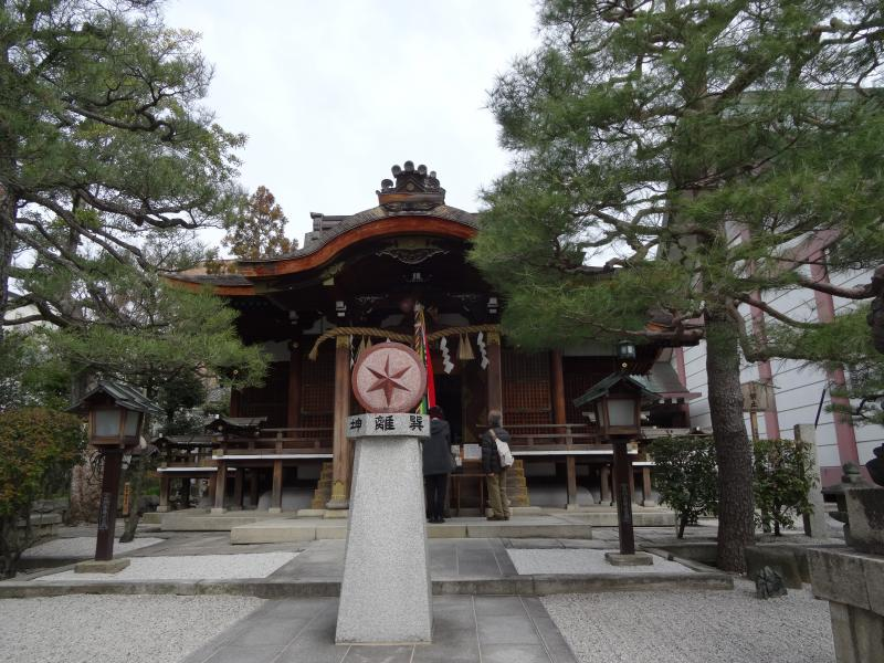 大将軍八神社4