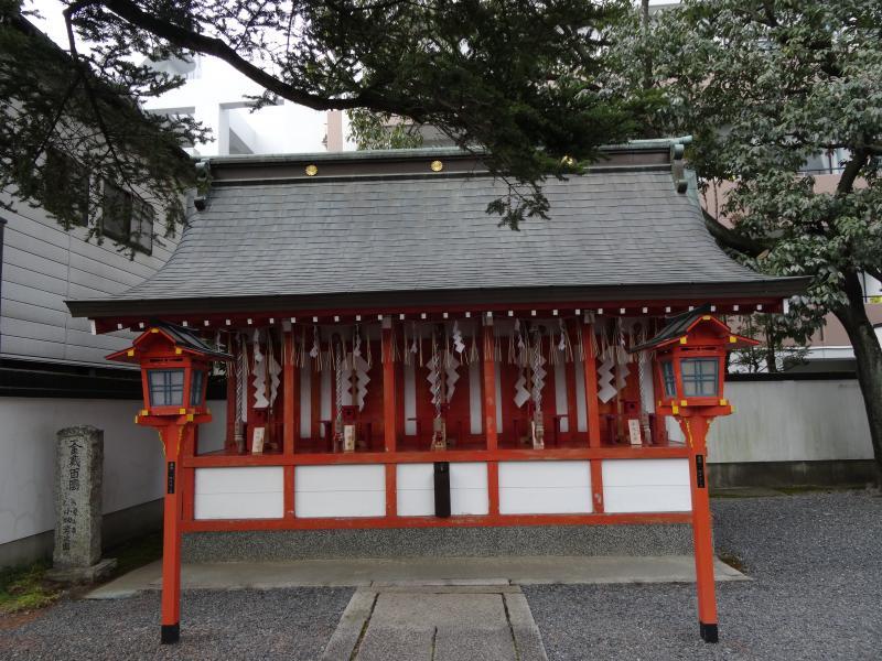 大将軍八神社8