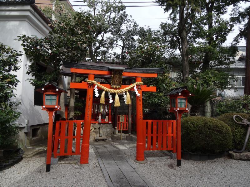 大将軍八神社9
