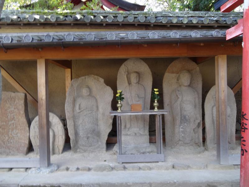 新薬師寺9
