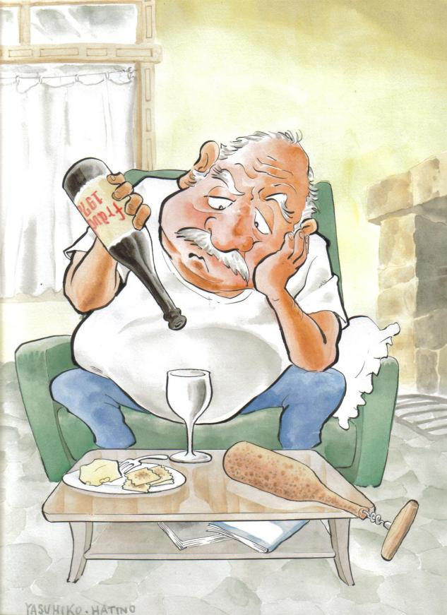 禁酒用ワイン(633)