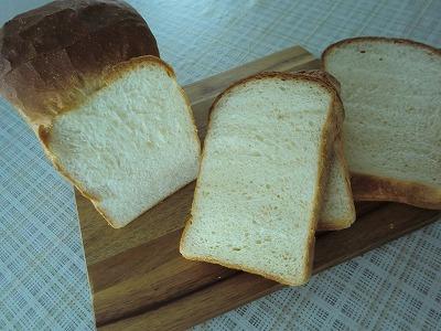 食パン二山