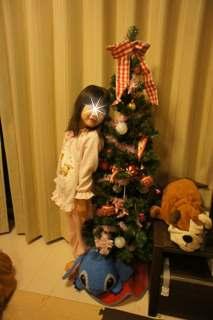 ブログ2 1224クリスマス