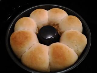 ブログ2 0117パン