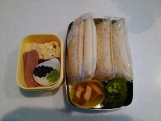 ブログ2 0304 お弁当