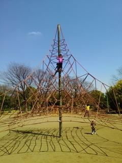 ブログ2 0323公園 (1)