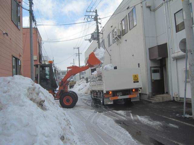 排雪 (2)