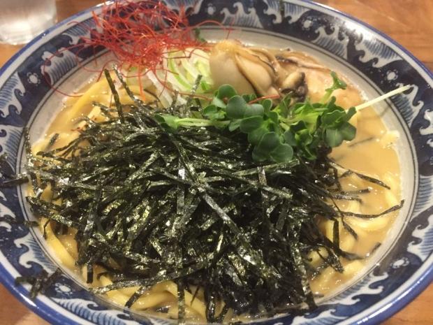 麺や佐市 (7)
