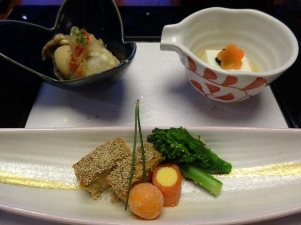 一の坊夕食 (5)