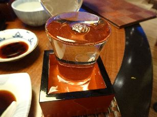 一の坊夕食 (9)