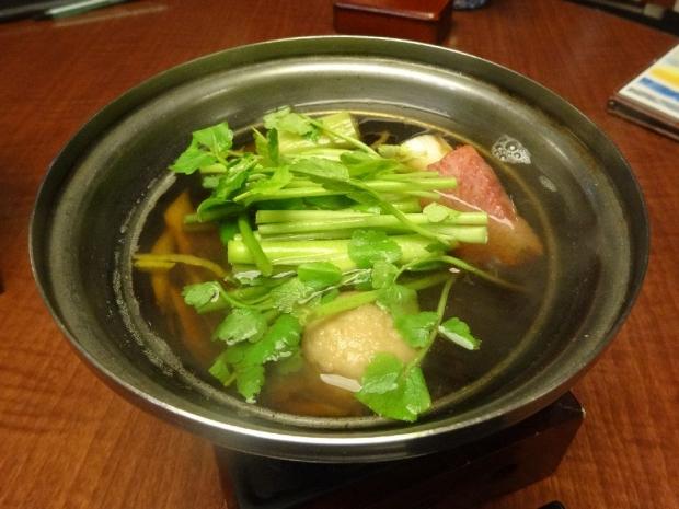 一の坊夕食 (12)